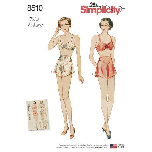 simplicity-vintage-bra-panties-pattern-8510-envelope-front